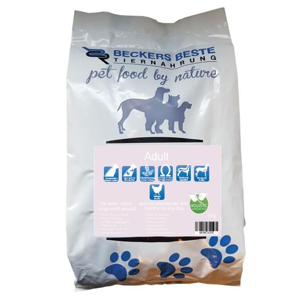 Premium Hundefutter Adult 5 kg