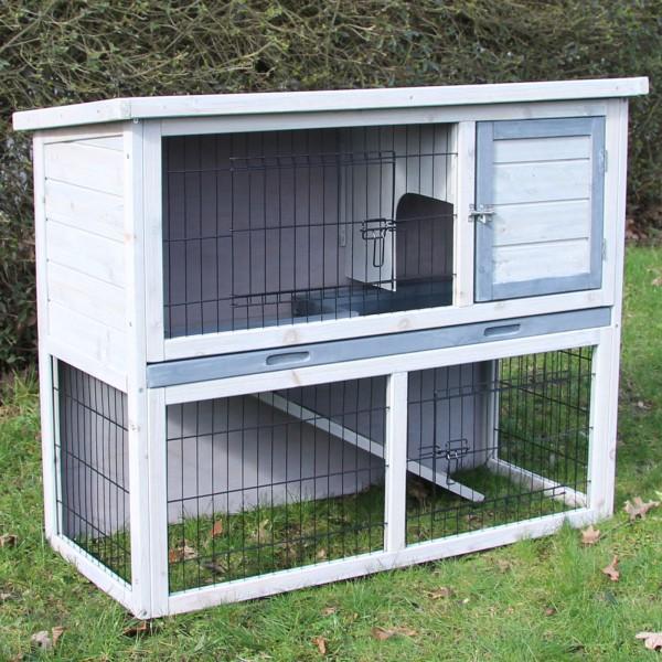 Kaninchenstall, Hasenstall (006)